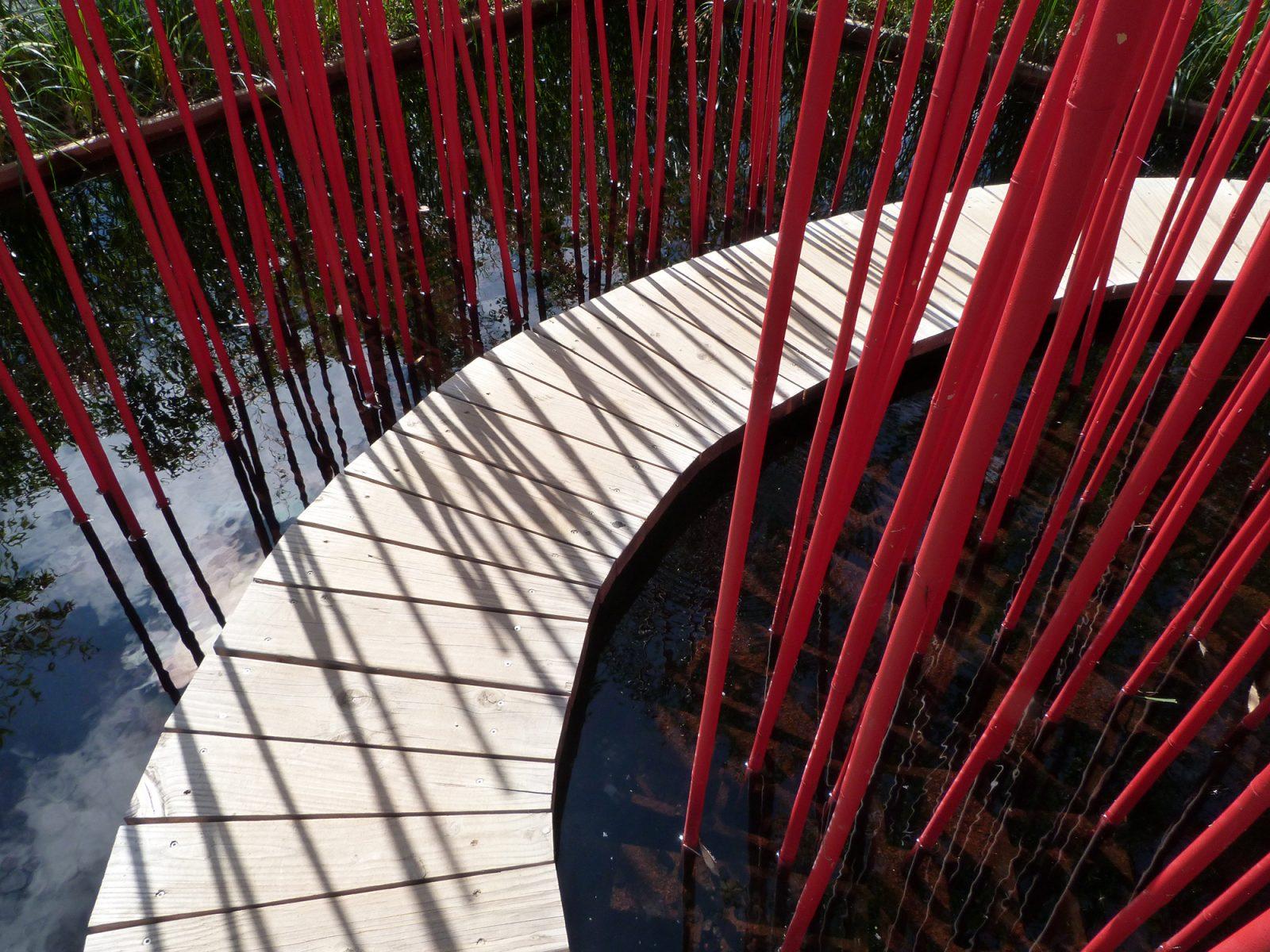 Chaumont Garden Design